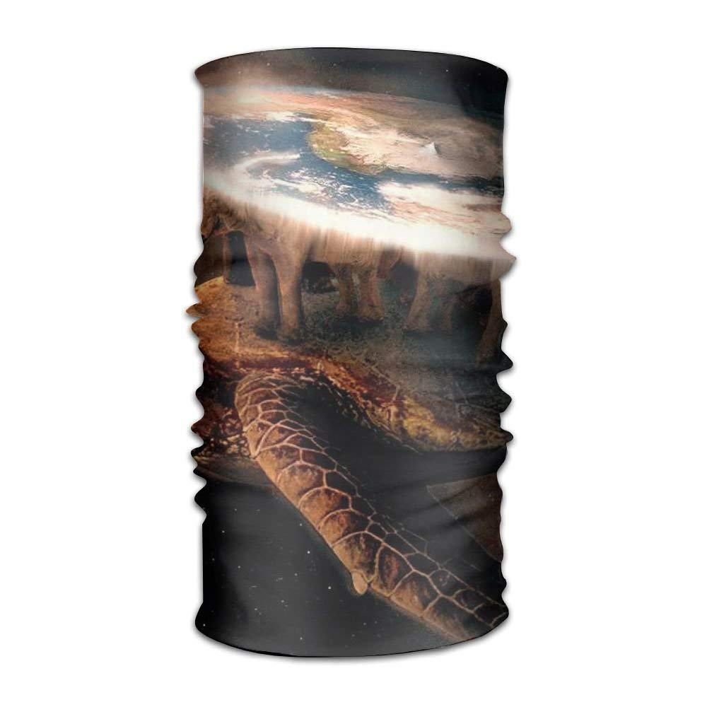 Multifunctional Headwear Horse Dreamy Head Wrap Elastic Turban Sport Headband Outdoor Sweatband