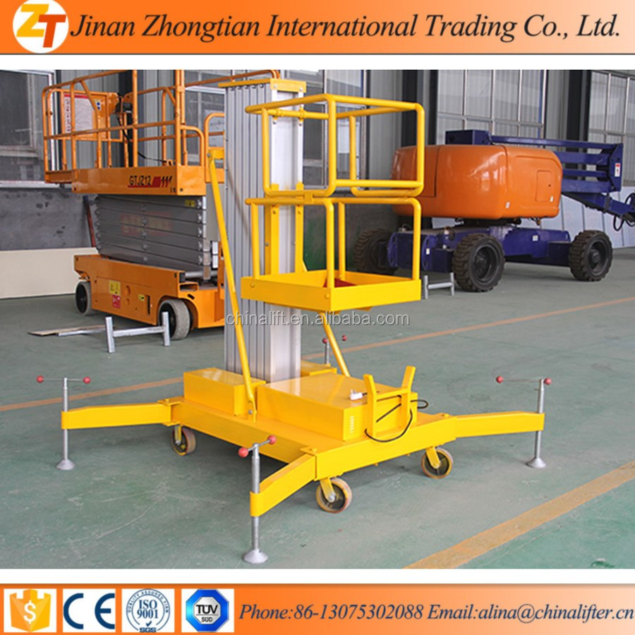 air conditioning lifting equipment air conditioning lifting