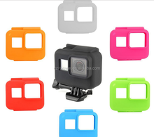 Fabrik Gopros fall Gopros Hero 5 für Go pro Hero5 Silikon Fall gehen pro drone made in <span class=keywords><strong>china</strong></span>