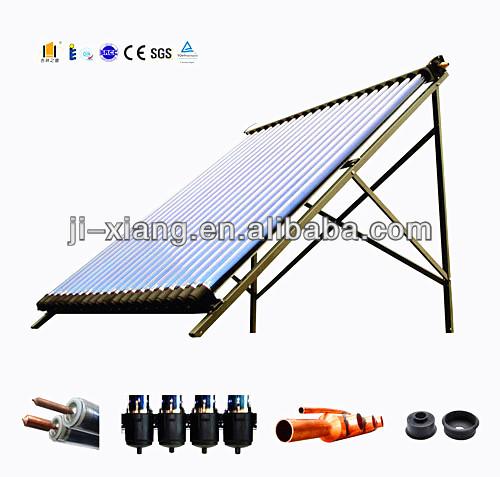 Grossiste parabolique tubes sous vide capteur solaire for Capteur solaire sous vide