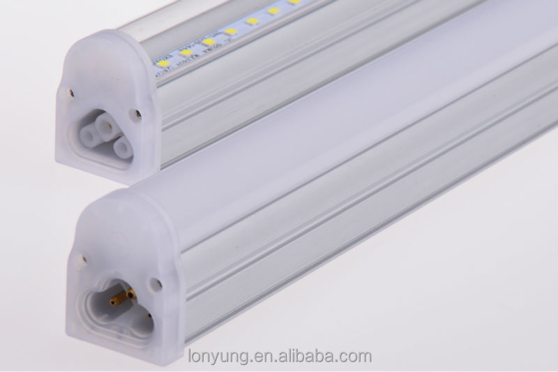 Replacement Integrated T5 Led Battan Saa Led Fluorescent Lights ...