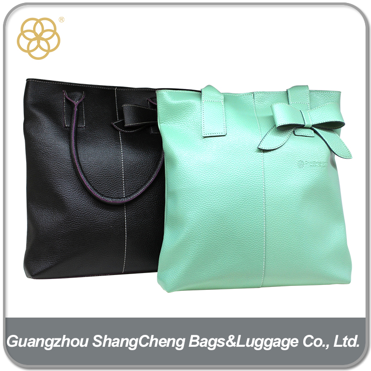 China Manufacturer Custom Design Vintage Leather Bag