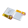Rechargeable GEB603035 3.7V 600mAh lipo battery for blue tooth earphone