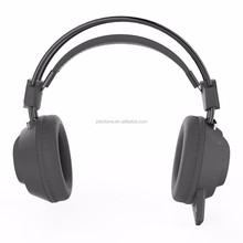 plextone earphone pc headset vibrating headset 50mm headphone speaker