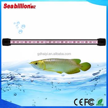 led aquarium 4ft t6 seabillion selling tanning arowana larger
