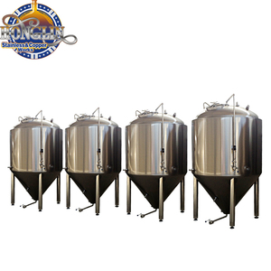 Home Microbrewery 1000 Liters Beer production Fermentation Tank