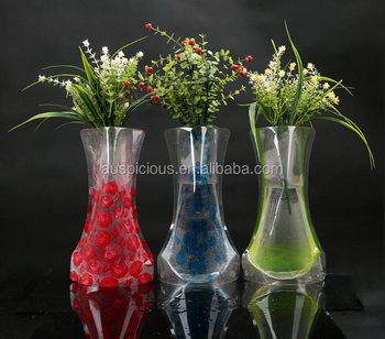 Alibaba : gold plastic flower vases - startupinsights.org