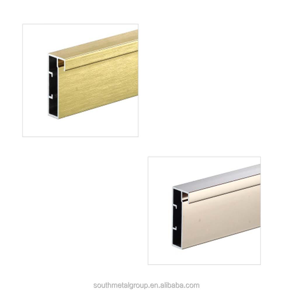 Aluminium Profiles For Shower Enclosure Aluminium Profiles For