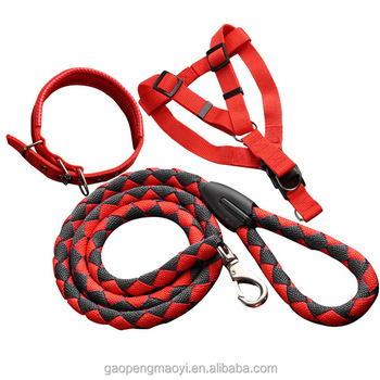 New best selling products safety pet dog rope leashes for dog wiring harness china pet supplies