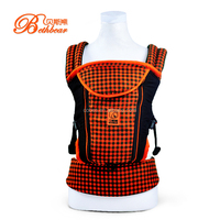 Ultra Breathable Baby Carrier Soft Baby Sling