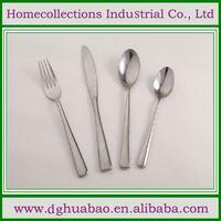 High quality silverware
