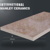 new design wood porcelain tiles for exterior floor