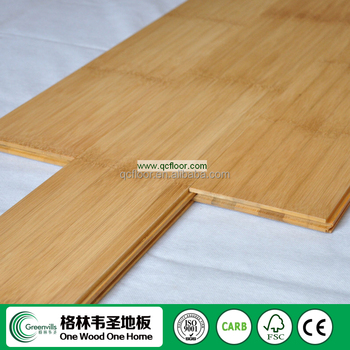 Eco Forest Bamboo Flooring Floor