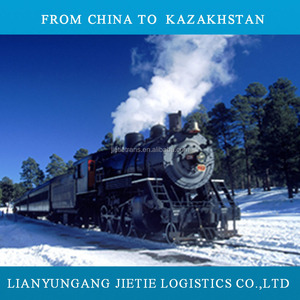 Bahntransport nach Almaty (KASACHSTAN) von China-Skype: Promiseliang