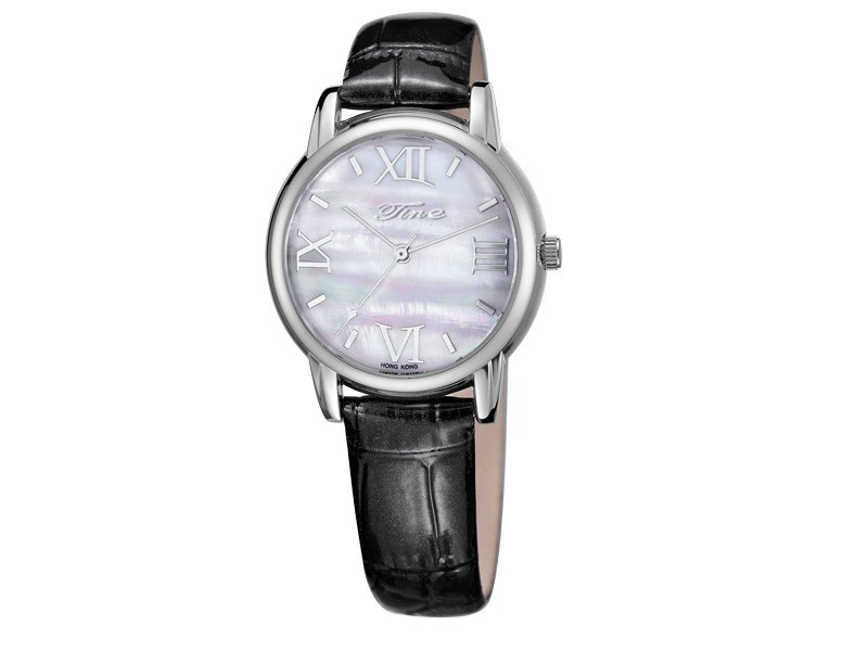 Fashion silver 925 watch