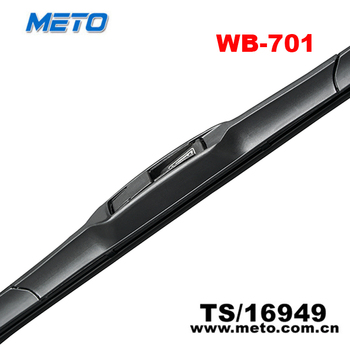 Cheap Auto Parts Windshield Wipers For Car