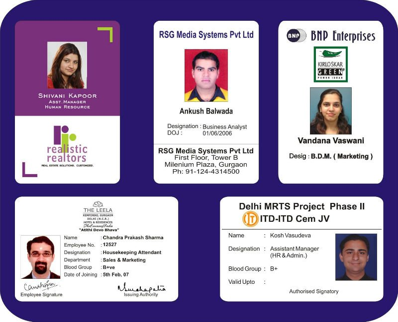 Id Card Printing India Wholesale, Card Printing Suppliers - Alibaba
