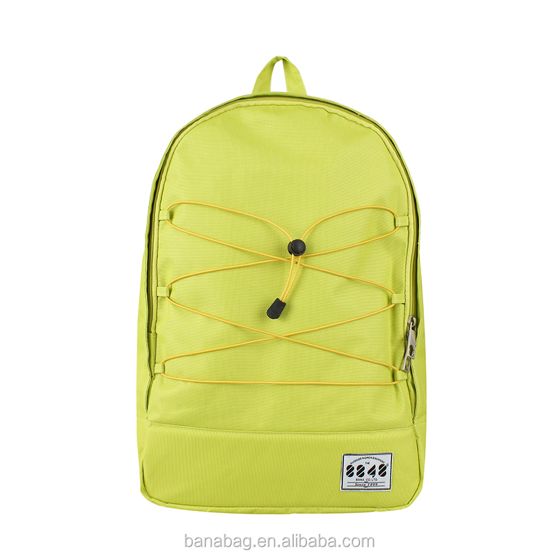 8848 High Quality Apply Green Waterproof School Bags Unisex Sports Bags