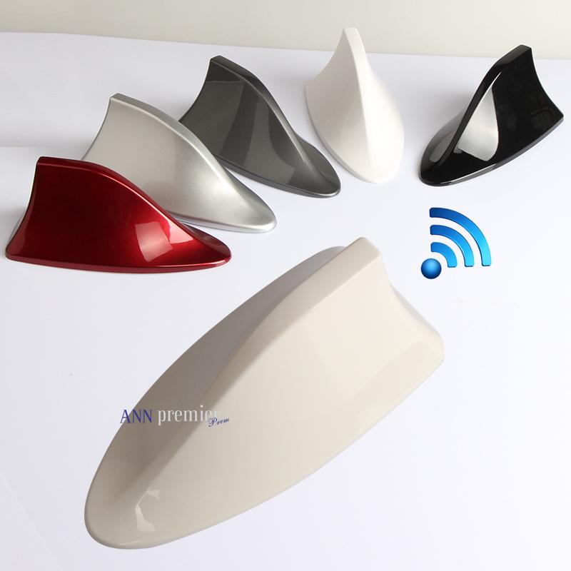 Подходит для Opel Astra G / Gtc / J / H 2003 - 2010 автомобиль антенна радио антенна Shark акульих плавников антенна антенны