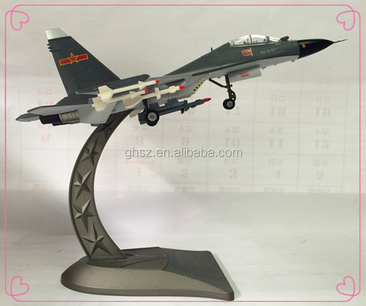 Customized 1 72 scale high detailed diecast model airplanes for sale