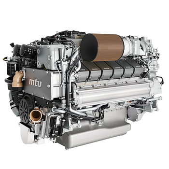 Mtu Engine And Parts - Buy Mtu Engine And Parts,Mtu Parts,Mtu Engine  Product on Alibaba com