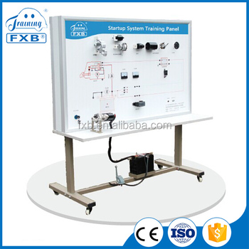 automobile starting system laboratory equipment starting motor car Engine Charging System automobile starting system laboratory equipment starting motor car accessories for school supplies