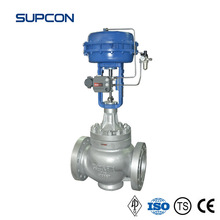 SUPCON Valve LN8 series linear motion cage guided natural gas check valve LN8300 control water valve