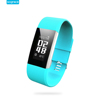 Top manufacturer 2018 Similar Products Contact Supplier Leave Messages Fitness tracker LED pedometer smart bracelet with custo