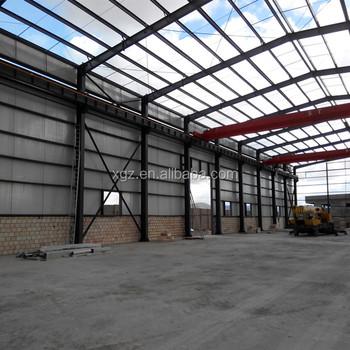Plant Warehouse Prefabricated Light Steel Construction Production Hall Buy Steel Construction Production Hall Prefabricated Light Steel
