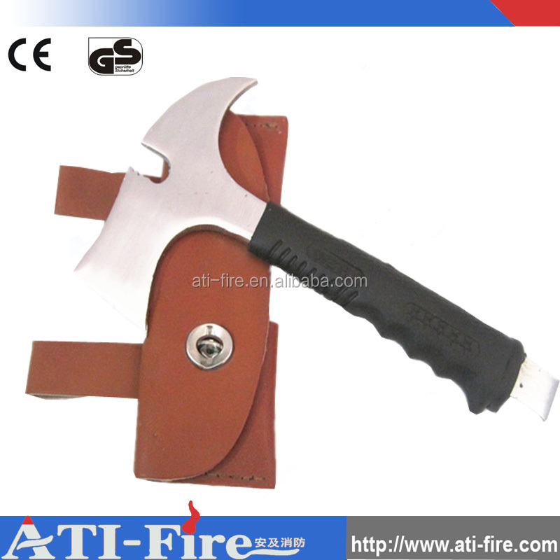 2016 new offer! waist axe for firefighting rescue