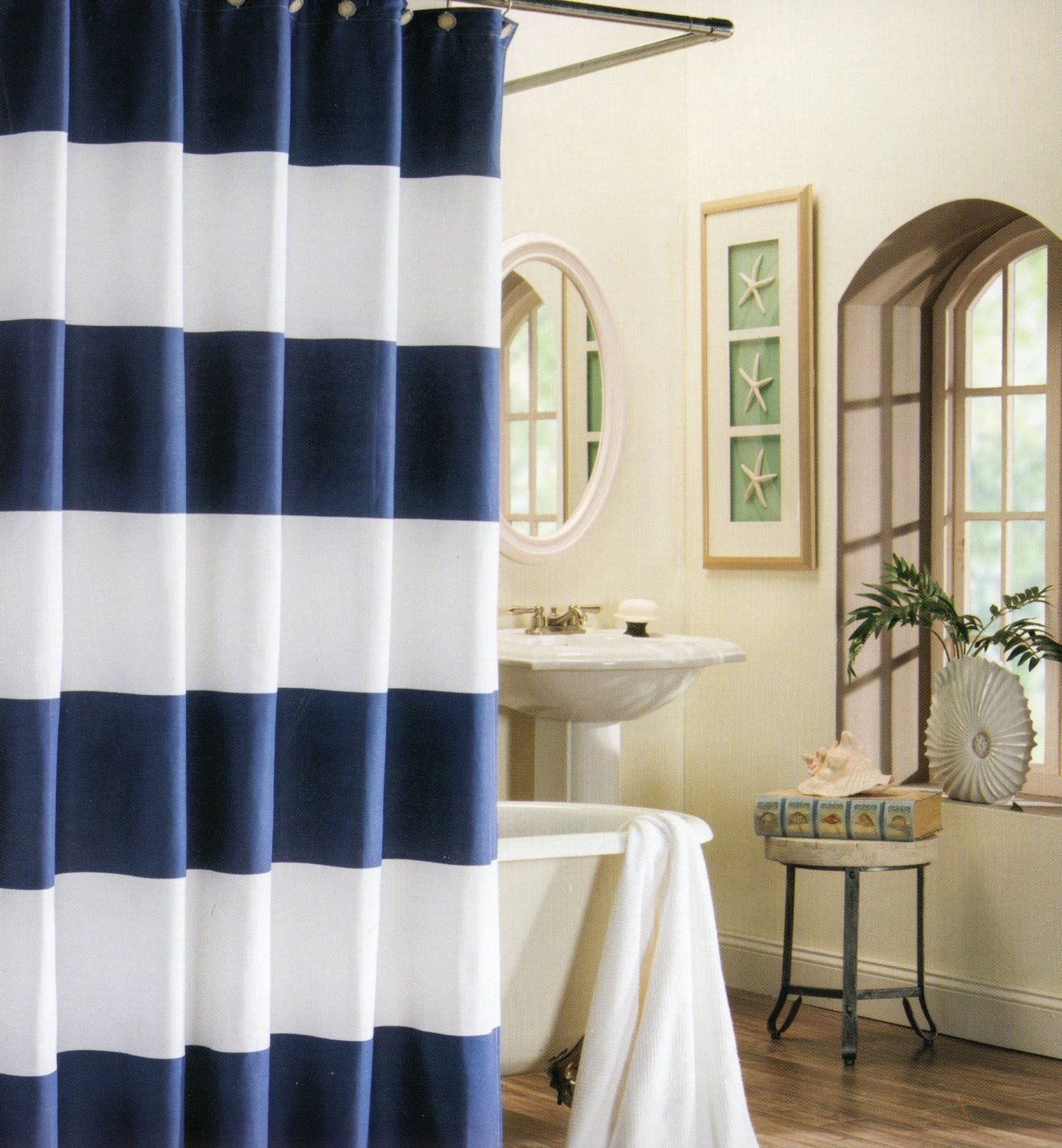 Cheap Navy Blue Shower Curtain Find Navy Blue Shower Curtain Deals On Line At Alibaba Com