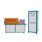 IGBT 70KW High Frequency Induction Heating Metal Forging Equipment