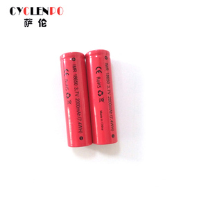 Shenzhen battery 18350/18650/18500/16340/26650/14650 battery protected with PCB for Vmax tube/Provari MOD