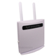 Yeacomm 4g lte fdd sim card indoor wifi cpe router support 32 users with RJ11