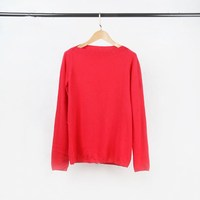 66a44f325 Cheap Infant Red Sweater
