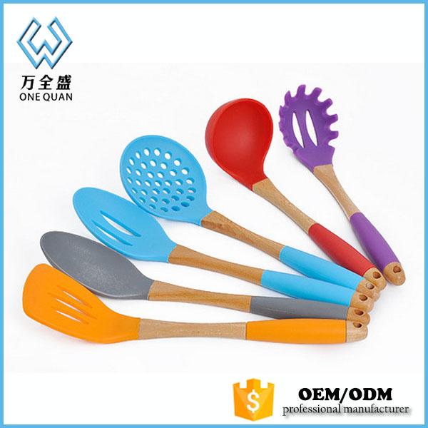 Küchen Hersteller Liste Großhandel Hersteller In China Küche Utensil Set  Silikon Alle .