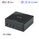Realan New products 2 ethernet mini pc windows xp linux with intel quad core processor wholesalers from Shenzhen