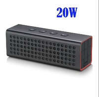 china new products super bass blutooth computer speaker