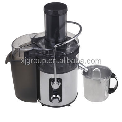 5- snelheid digitale fruit juicer xj-13401