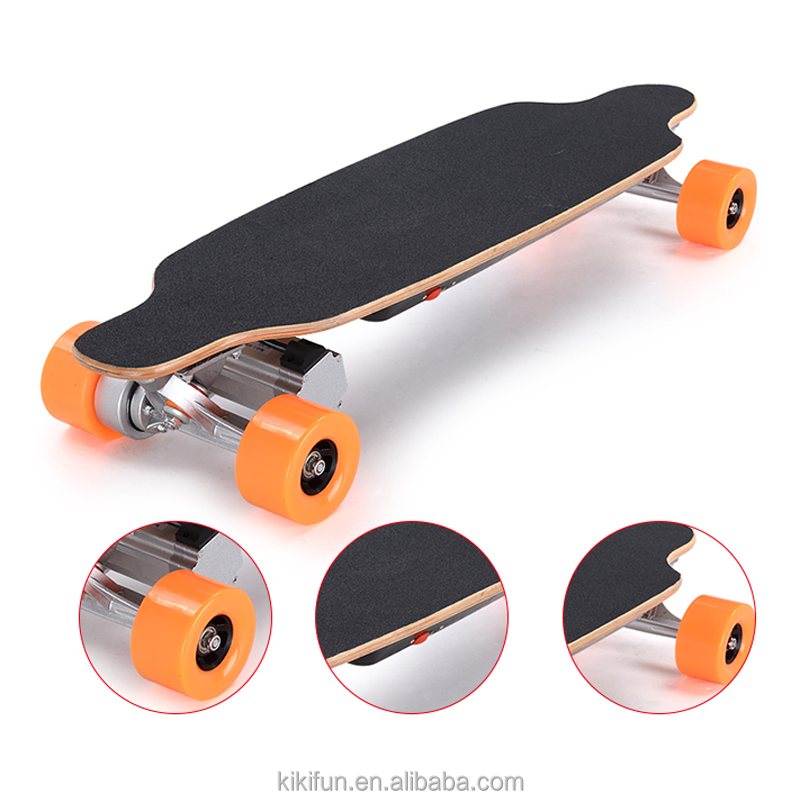 SKY BOARD battery powered <strong>electric</strong> skateboards with handles for sale / wholesale skateboards for price / skateboards for adults
