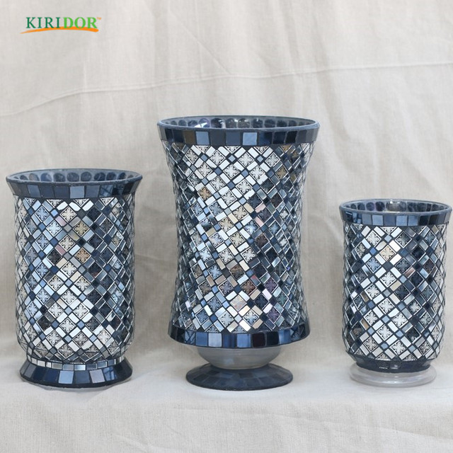 Buy Cheap China Silver Color Glass Vase Products Find China Silver