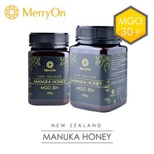 MerryOn - 100% Pure New Zealand bulk wholesale raw mgo 550 500g manuka honey