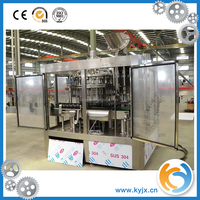 Supply high pressure processing water machine