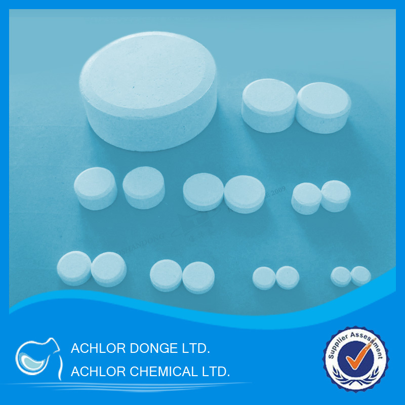 Disinfection Tablet for Industrial Water Treatment.JPG