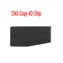 Transponder copy 4D(CN3)chip car key transponder chip