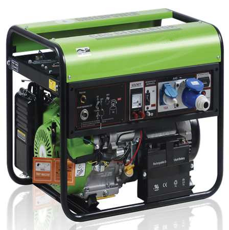 ACME BIOGAS low price biogas generator