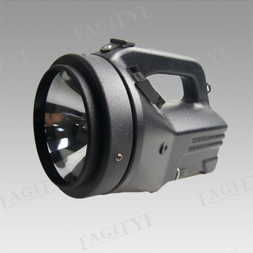 hand night hunting light,portable outdoor Halogen rechargeable spotlight JG-868H,handheld spotlight,camping lamp