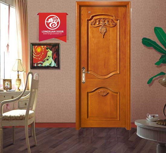 teak wood singleu0026 double entry door design used solid wood interior doors new design