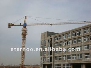 tower Crane Construction machinery