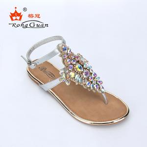 273fabd65cdf41 Ladies Flat Sandals Wholesale